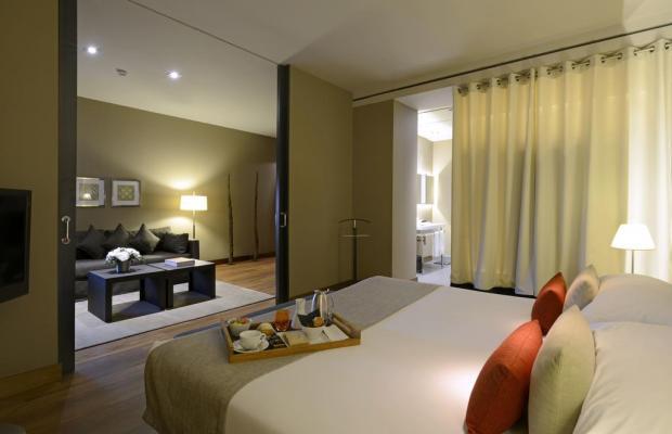 фотографии отеля Grand Hotel Central изображение №23