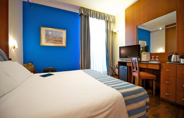 фото отеля Qualys Hotel Royal Torino (ex. Mercure Torino Royal) изображение №33