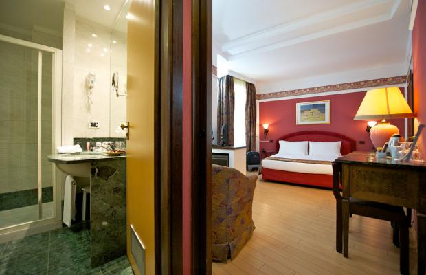 фотографии Qualys Hotel Royal Torino (ex. Mercure Torino Royal) изображение №8