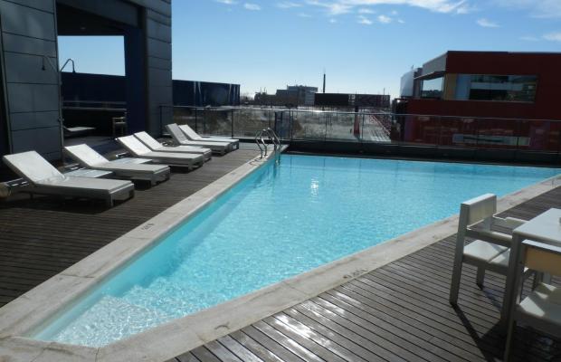 фото отеля Barcelona Princess  изображение №1