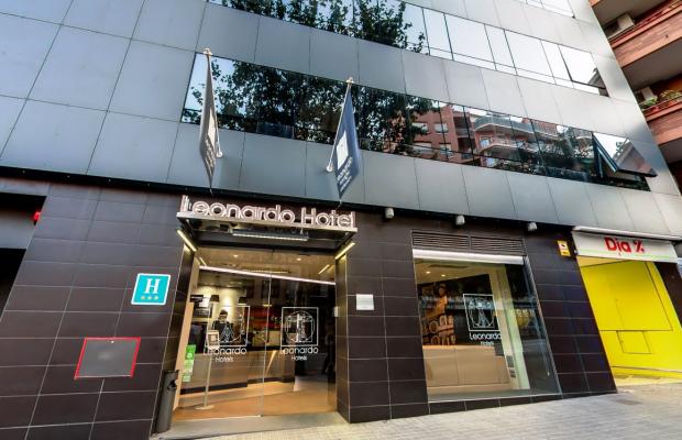 фото отеля Leonardo Boutique Hotel Barcelona Sagrada Familia (ex. Acta Ink 606) изображение №1