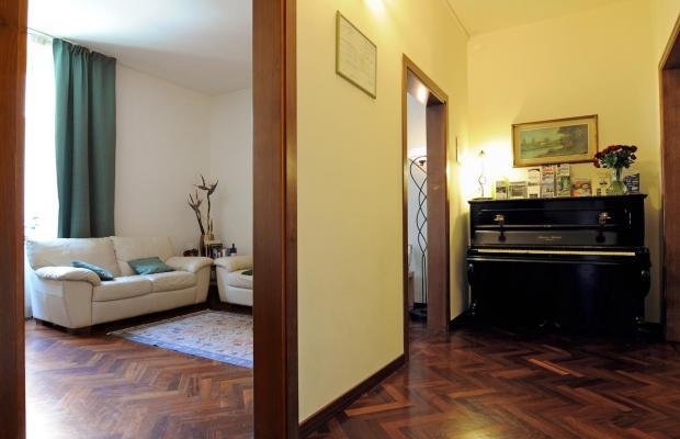 фото отеля Aramis Rooms изображение №9