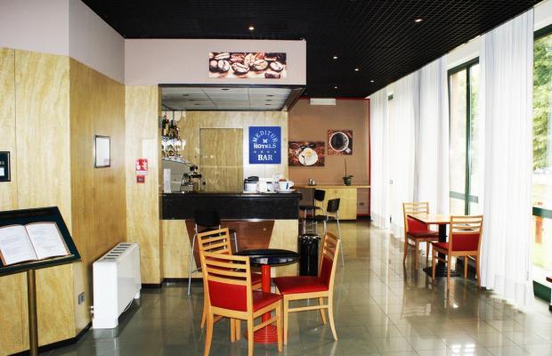 фото Meditur (ex. Idea Hotel Torino Moncalieri; Holiday Inn Turin South) изображение №22