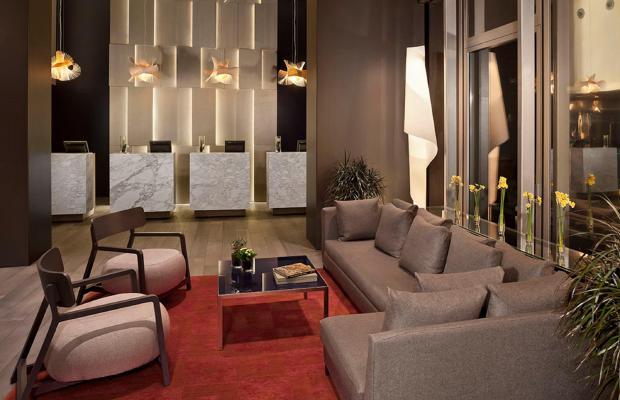фото отеля Melia Barcelona Sky изображение №49