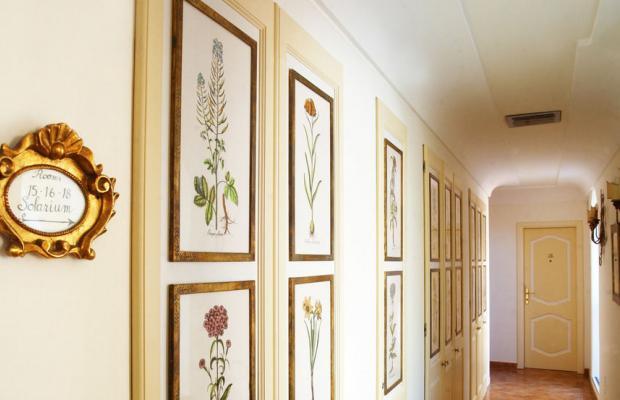 фотографии отеля Buca Di Bacco изображение №63