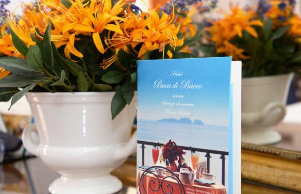 фото отеля Buca Di Bacco изображение №61