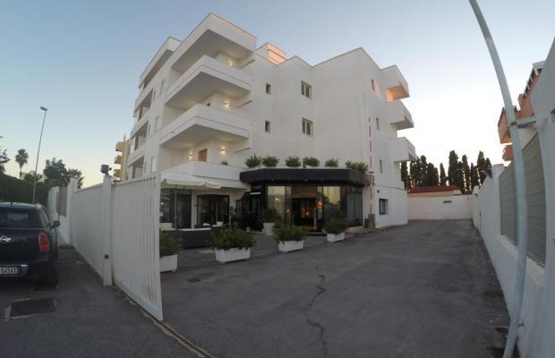 фотографии отеля Hotel Riviera изображение №3