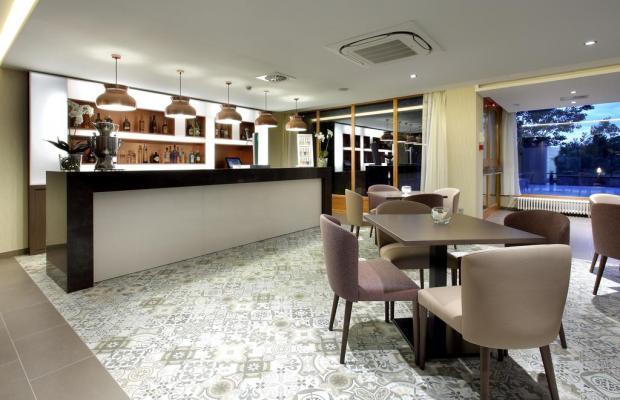 фото Exe Casa de Los Linajes Hotel изображение №30