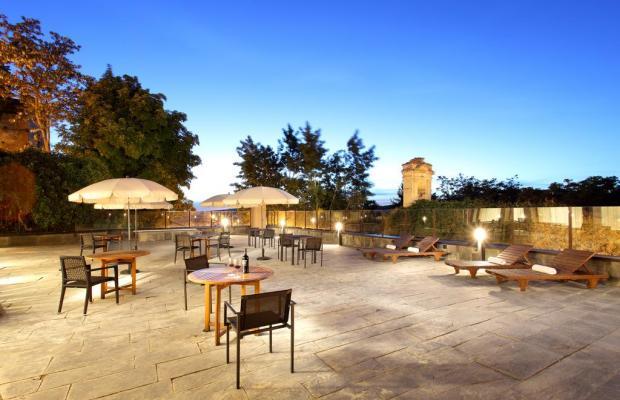 фото отеля Exe Casa de Los Linajes Hotel изображение №29