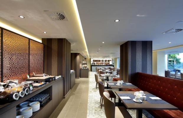 фото отеля Exe Casa de Los Linajes Hotel изображение №25