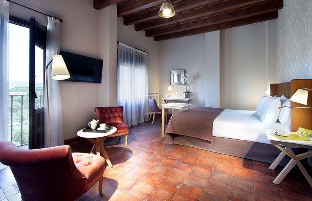 фотографии Exe Casa de Los Linajes Hotel изображение №16