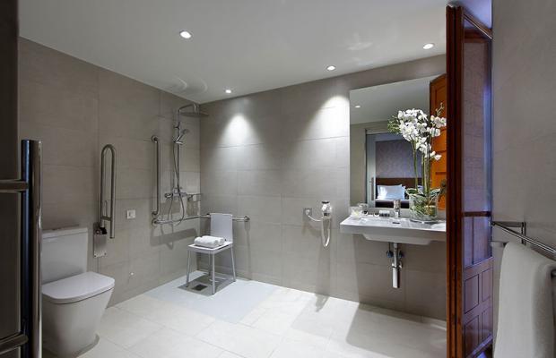 фото отеля Exe Casa de Los Linajes Hotel изображение №9