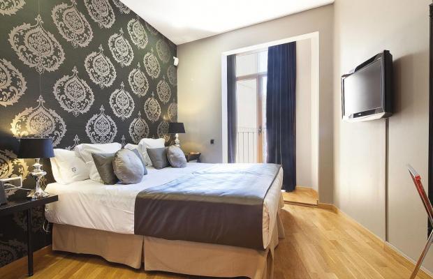 фотографии отеля Splendom Suites изображение №47