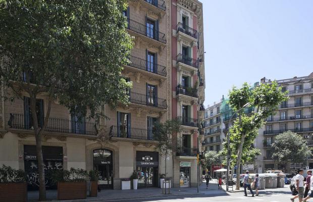 фото отеля Splendom Suites изображение №1