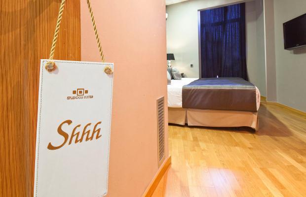 фотографии отеля Splendom Suites изображение №7
