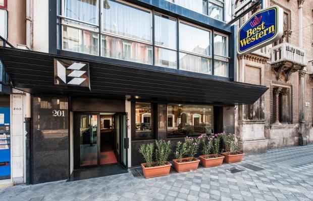 фото отеля Best Western Hotel Executive изображение №1