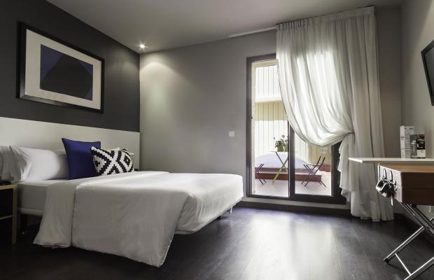 фотографии Acta BCN 40 Hotel изображение №24