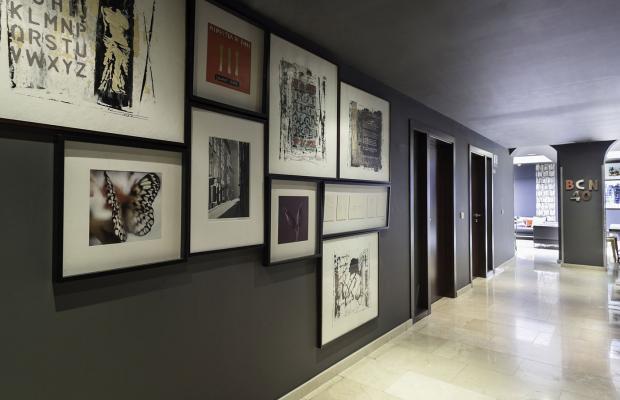 фотографии отеля Acta BCN 40 Hotel изображение №11