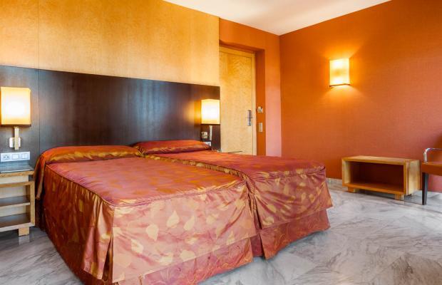 фотографии отеля Medinaceli изображение №39