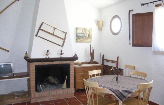 фото Casas Cueva El Mirador de Galera изображение №18