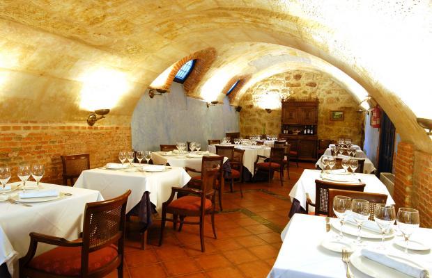 фото отеля Hotel Horus Zamora (ex. Melia Horus Zamora) изображение №21