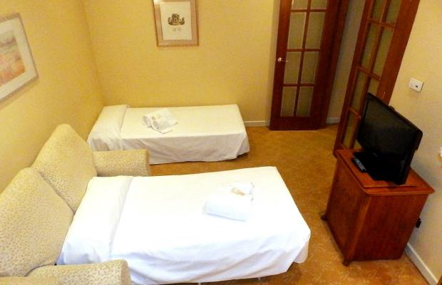 фотографии Hotel Horus Zamora (ex. Melia Horus Zamora) изображение №20