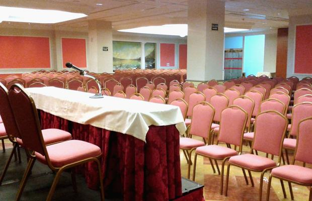 фотографии Hotel Horus Zamora (ex. Melia Horus Zamora) изображение №4