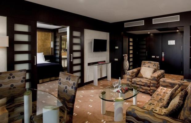фото отеля Melia Barcelona Sarria изображение №53