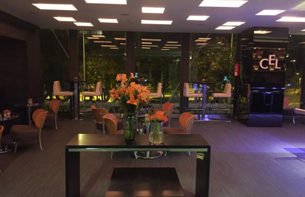 фотографии отеля Melia Barcelona Sarria изображение №3