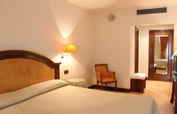 фото отеля Monterrey изображение №13