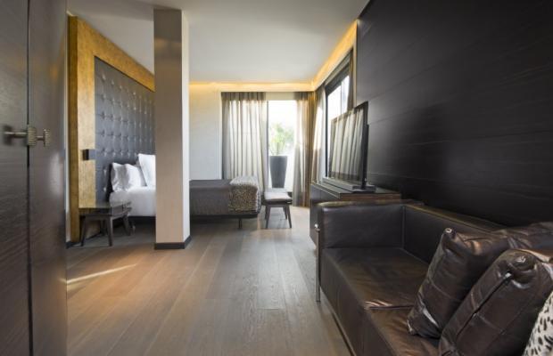 фотографии отеля Hotel Bagues изображение №15