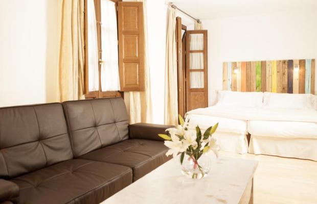 фотографии отеля Casa de la Catedral изображение №15