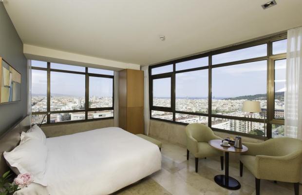 фотографии Gran Hotel Torre Catalunya изображение №32