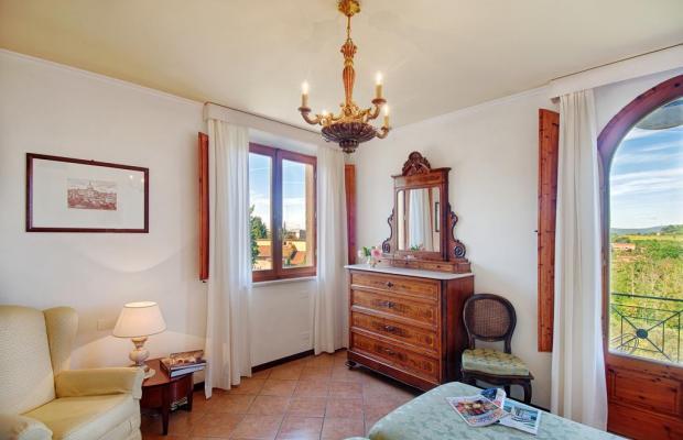 фотографии отеля Villa Scacciapensieri изображение №27