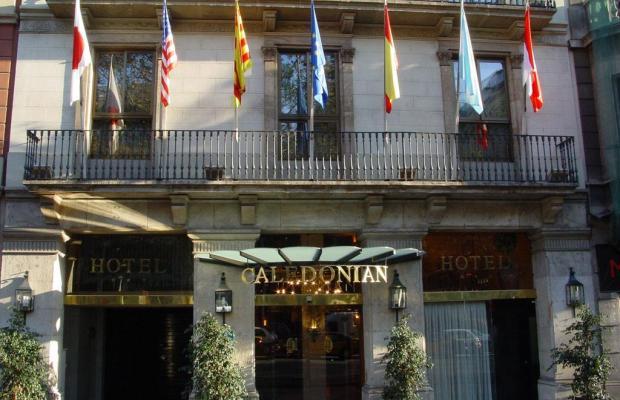 фото отеля Caledonian изображение №1