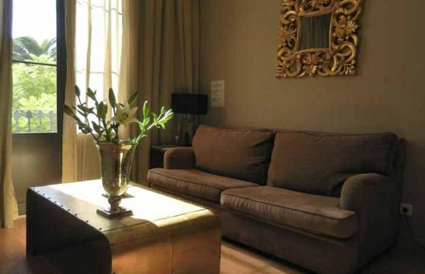 фотографии отеля Grandom Suites изображение №39