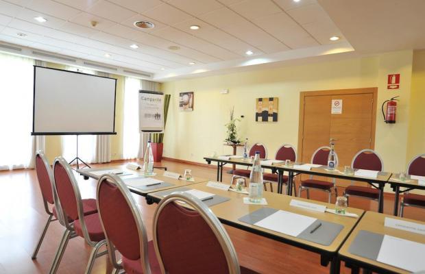 фото отеля Campanile Barcelona Barbera del Valles изображение №17