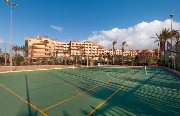 фотографии отеля Elba Sara Beach & Golf Resort изображение №31