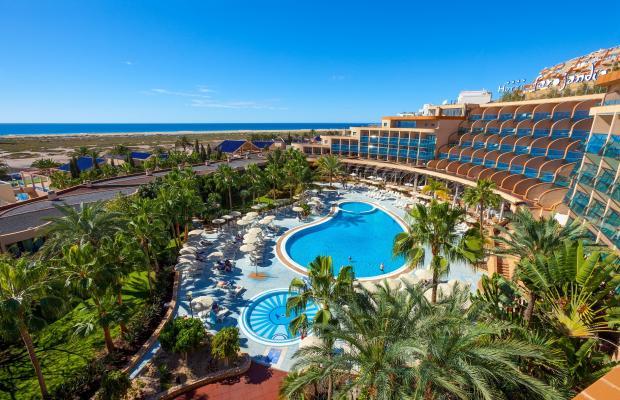 фото отеля Mur Hotel Faro Jandia изображение №1