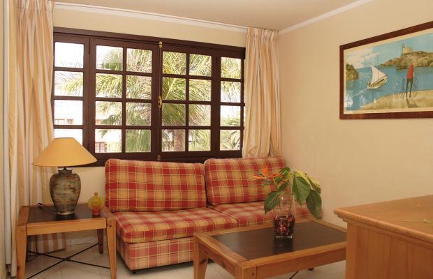 фото отеля Fuente Park изображение №5