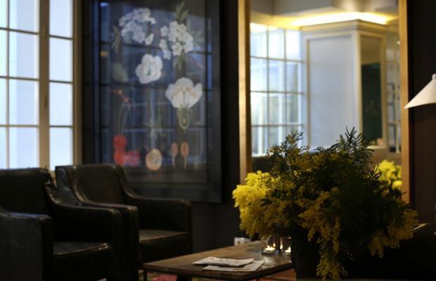фотографии отеля Ofelias изображение №7