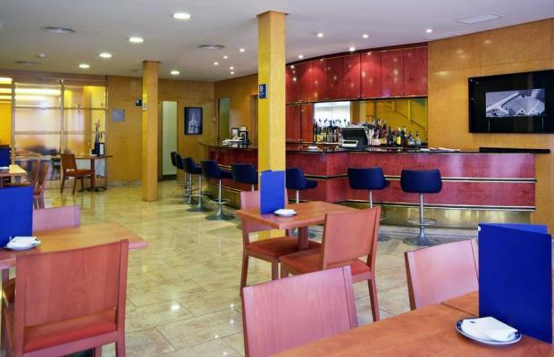 фото отеля Tryp Valencia Azafata Hotel изображение №9