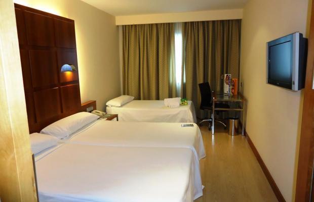 фото отеля Tryp Valencia Azafata Hotel изображение №5