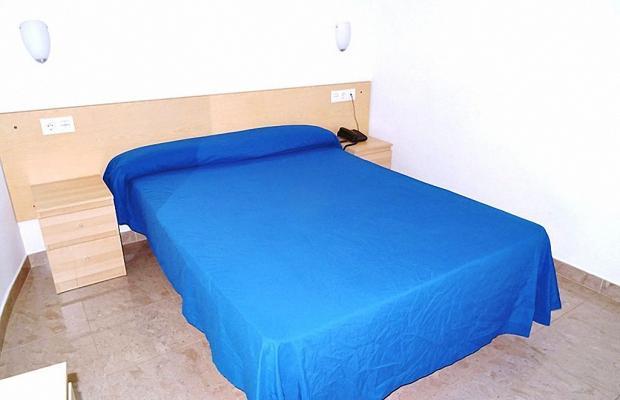 фотографии отеля Apartamentos Mur-Mar изображение №31