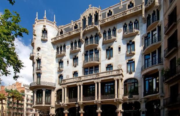 фото отеля Casa Fuster изображение №1