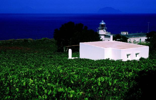 фотографии отеля Capofaro Malvasia & Resort изображение №31