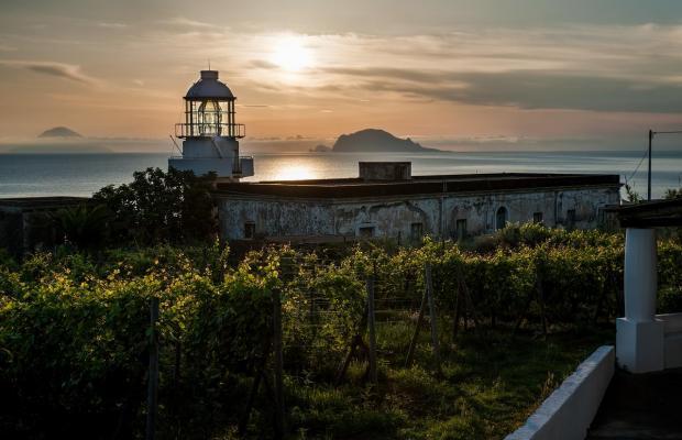 фотографии Capofaro Malvasia & Resort изображение №8
