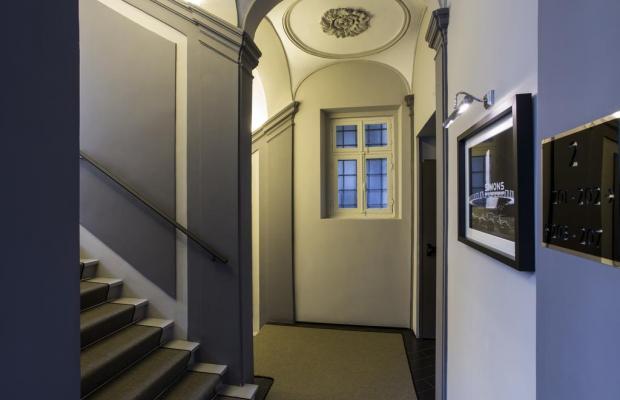 фото отеля Rome Style Hotel изображение №13