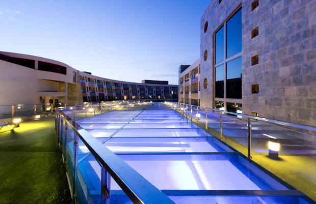 фотографии отеля Geranios Suites изображение №31