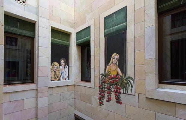 фотографии отеля Catalonia Portal de l'Angel (ex. Catalonia Albinoni) изображение №19